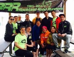 RRR at Inter-Club Challenge