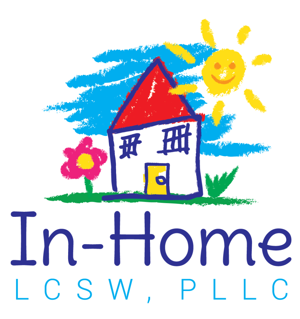 In-Home LCSW, PLLC_Logo_WHouse
