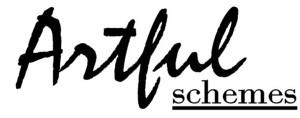 artfulschemes logo